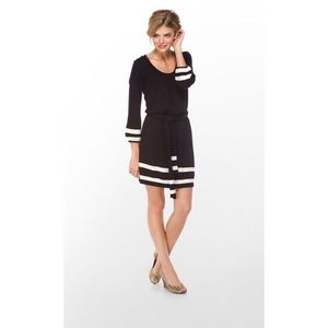 EUC Lilly Pulitzer Connie sweater dress, sz XL